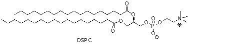 二硬酯酰磷脂酰胆碱(DSPC)