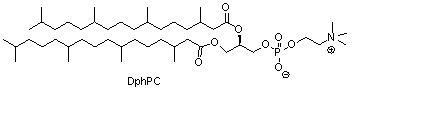 二植酰磷脂酰胆碱(DPhPC) (https://www.shochem.cn/)  第1张