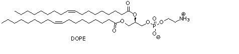 1,2-二油酰-SN-甘油-3-磷酰乙醇胺(DOPE)