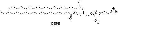 二硬脂酰基磷脂酰乙醇胺(DSPE)