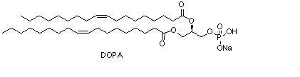 二油酰磷脂酸钠盐(DOPA)