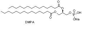 二肉豆蔻酰磷脂酸钠盐(DMPA)