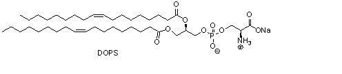 二油酰基磷脂酰丝氨酸钠(DOPS)