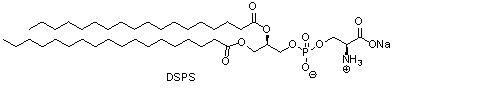 二硬酯酰磷脂酰丝氨酸钠(DSPS)