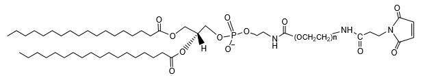 磷脂酰乙醇胺-聚乙二醇2000-马来酰亚胺