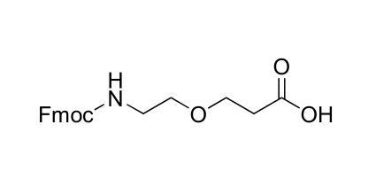 N-芴甲氧羰基-乙二醇-羧酸