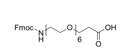 FMoc-PEG6-CH2CH2COOH