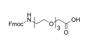 FMOC-11-氨基-3,6,9-三氧杂十一酸