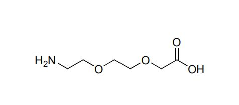 2-(2-(2-氨基乙氧基)乙氧基)乙酸