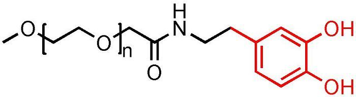 甲氧基聚乙二醇-多巴胺