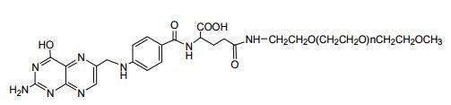 甲氧基聚乙二醇-叶酸
