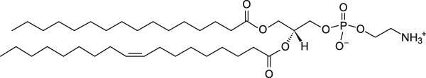 1-棕榈酰基-2-油酰基乙醇胺(POPE)
