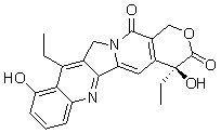 9-羟基-7-乙基喜树碱