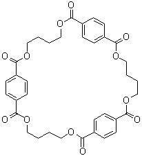 环对苯二甲酸丁二醇酯三聚体
